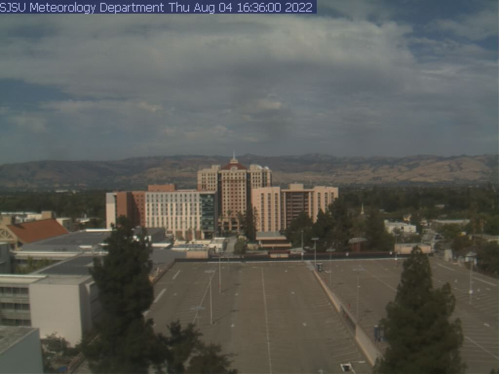 Current Image on Webcam 2