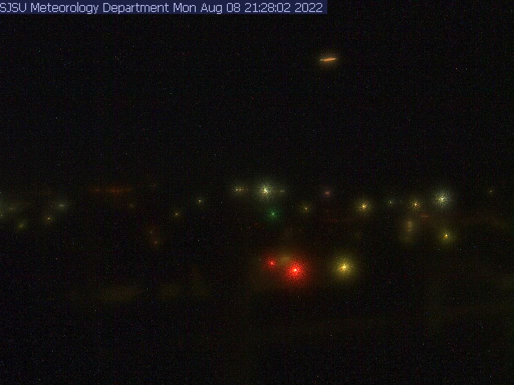 Current Image on Webcam 3