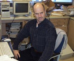 Douglas Sinton