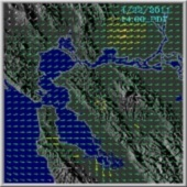 SF Bay Wind Patterns (Archive)
